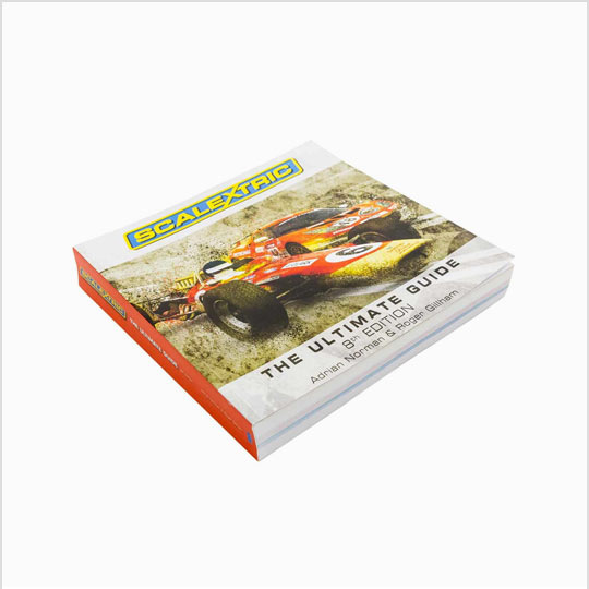 Scalextric Publications