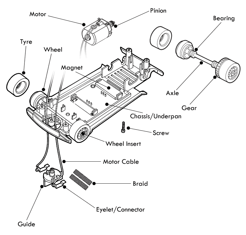 Car Top View Diagram furthermore Super Simple Ignition Coil Drivers besides How Can You View A Fuse Box Diagram Of A 2001 Honda Civic Fuse Box as well Chrysler Crossfire Radio Wiring Diagram likewise P900. on wiring schematics for cars