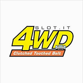 Slot.it 4WD
