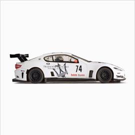 Slot.it Maserati GT3 Parts
