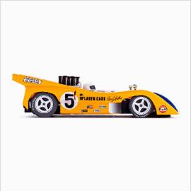 Slot.it McLaren M8D Parts
