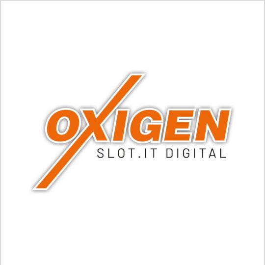 Oxigen digital slot