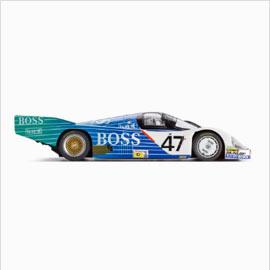 Slot.it Porsche 956 C LH Parts