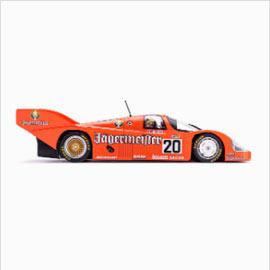 Slot.it Porsche 956 KH Parts