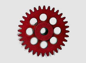 Sloting Plus Gears