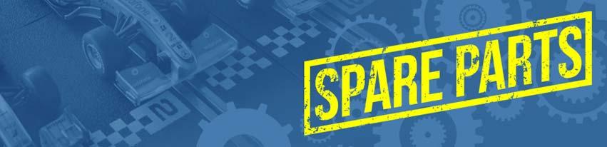 Spares & Parts