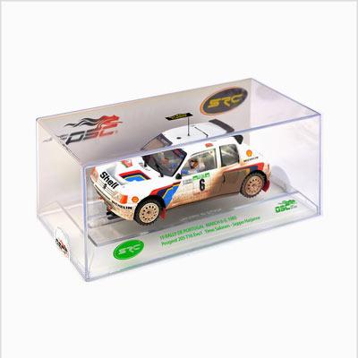 SRC Slot Cars