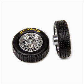 Wheel Tyre Packages